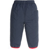 The North Face Infant Perrito Pant Cosmic Blue